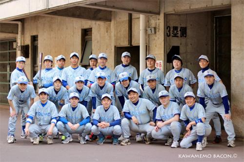 東京弥生クラブ
